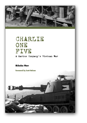 charlie15cover