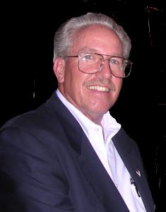 Nicholas Warr